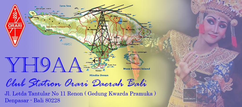 Orari Daerah Bali